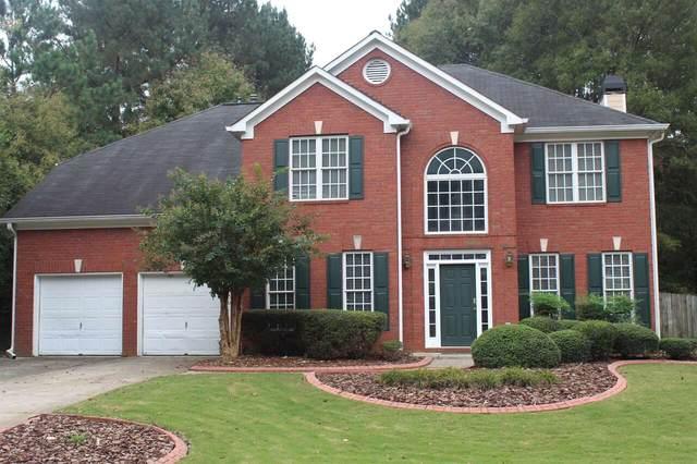3995 Madison Main, Kennesaw, GA 30144 (MLS #9070656) :: Statesboro Real Estate