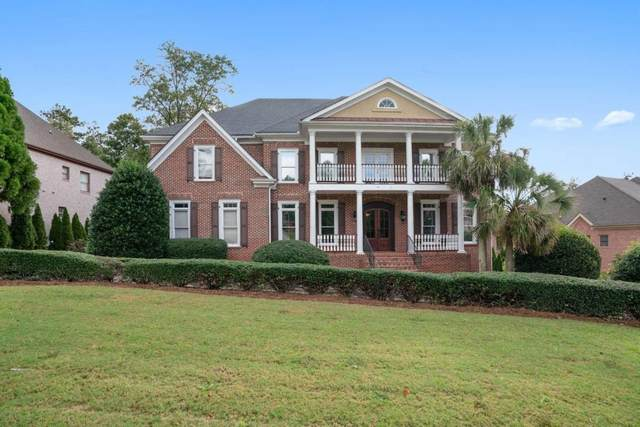 8420 Merion Drive, Duluth, GA 30097 (MLS #9070669) :: EXIT Realty Lake Country