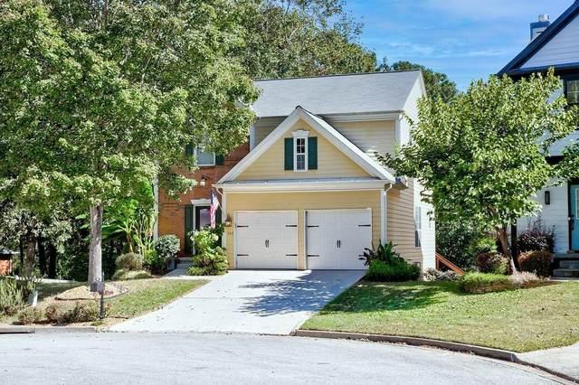 503 Stepney Court SE, Marietta, GA 30067 (MLS #9070677) :: Regent Realty Company
