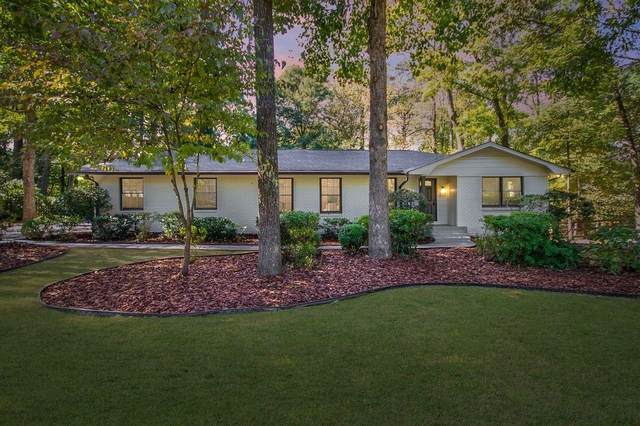 606 Grove Parkway SE, Marietta, GA 30067 (MLS #9070690) :: AF Realty Group