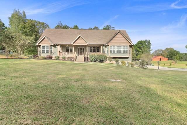 1682 Turkey Creek Road, Newnan, GA 30263 (MLS #9070703) :: Crown Realty Group