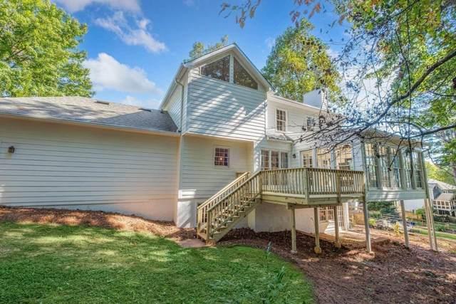 4100 Springwood Place, Marietta, GA 30062 (MLS #9070704) :: Team Cozart