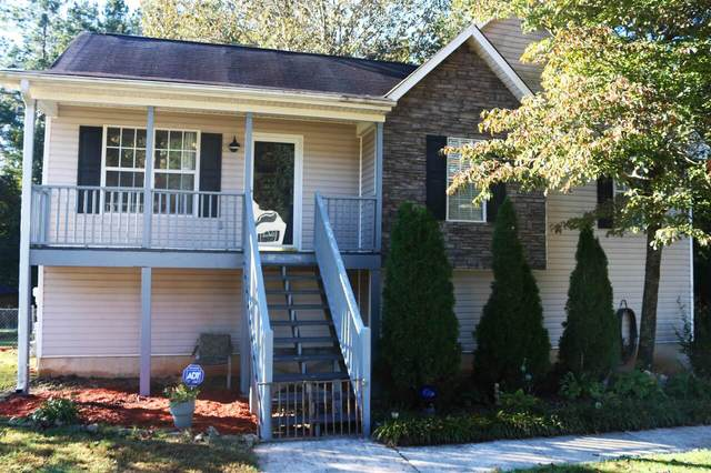 445 Willow Lane, Temple, GA 30179 (MLS #9070728) :: EXIT Realty Lake Country