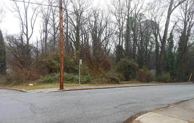 0 W Virginia, College Park, GA 30337 (MLS #9070739) :: Military Realty