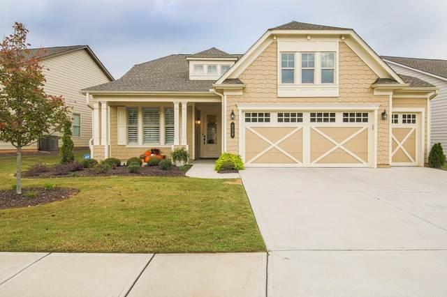 234 Silver Maple Court, Peachtree City, GA 30269 (MLS #9070744) :: Regent Realty Company