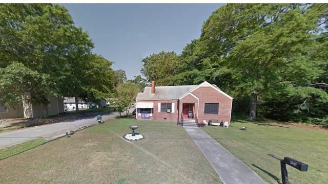 150 W Candler Street, Winder, GA 30680 (MLS #9070750) :: Statesboro Real Estate