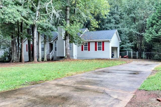 70 Priscilla Way, Newnan, GA 30265 (MLS #9070762) :: Statesboro Real Estate