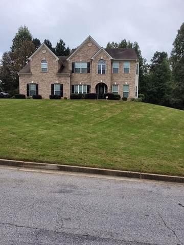 35 Providence, Covington, GA 30016 (MLS #9070778) :: Regent Realty Company