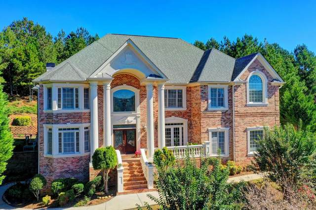 8435 Cog Hill, Duluth, GA 30097 (MLS #9070788) :: Virtual Properties Realty | The Tracy Prepetit Team