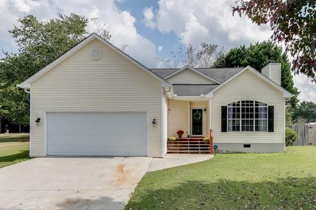 1707 Wynfield Lane, Auburn, GA 30011 (MLS #9070790) :: Rettro Group