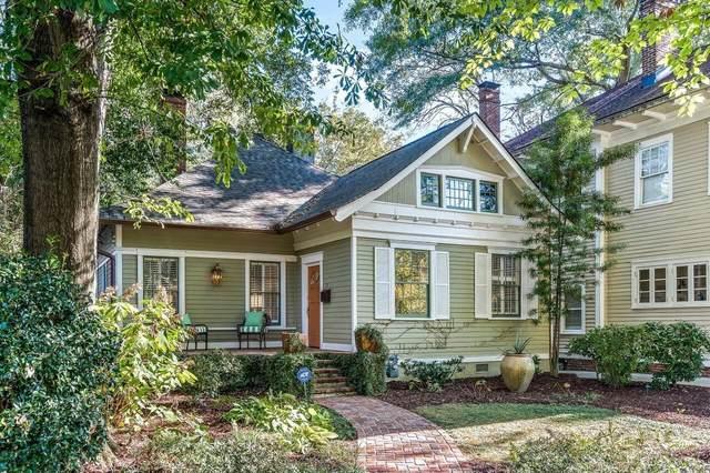25 Avery Drive NE, Atlanta, GA 30309 (MLS #9070807) :: EXIT Realty Lake Country