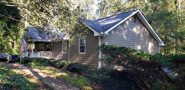 29 Beaver Court, Newnan, GA 30263 (MLS #9070812) :: Military Realty