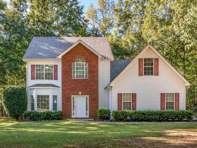 105 Avalon Drive, Mcdonough, GA 30252 (MLS #9070816) :: Regent Realty Company