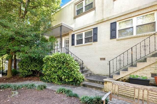 381 10th Street NE #2, Atlanta, GA 30309 (MLS #9070817) :: Perri Mitchell Realty