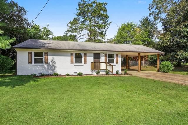 253 Rockin Hill Drive SW, Marietta, GA 30060 (MLS #9070908) :: EXIT Realty Lake Country