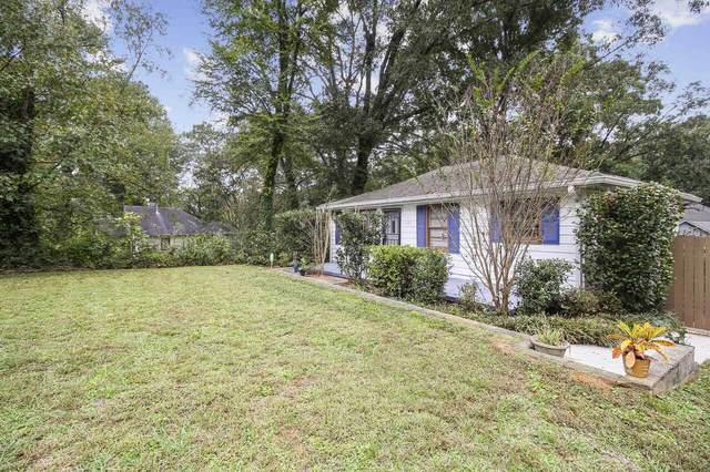 1492 Eastland Road, Atlanta, GA 30316 (MLS #9070927) :: Rettro Group