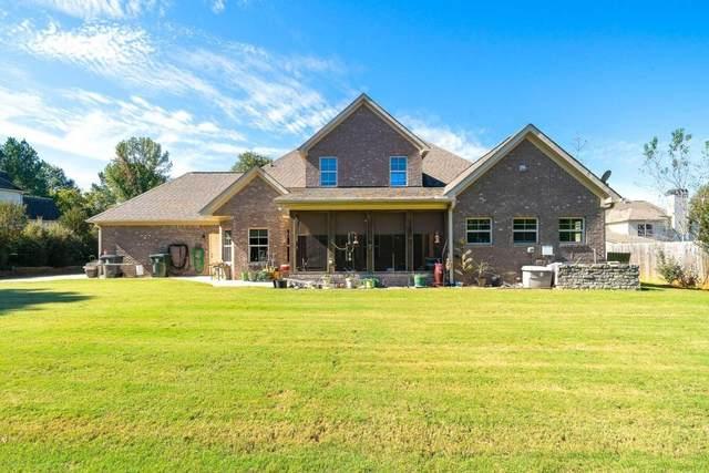 770 Becky Court, Fayetteville, GA 30214 (MLS #9070936) :: Regent Realty Company