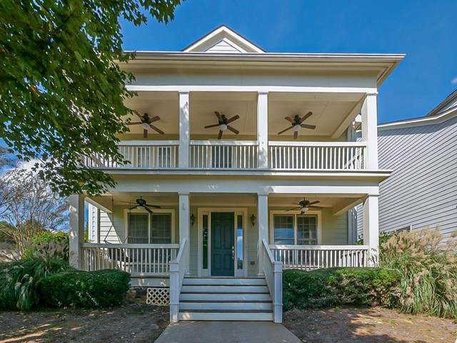 101 Centennial Drive, Peachtree City, GA 30269 (MLS #9070940) :: Regent Realty Company