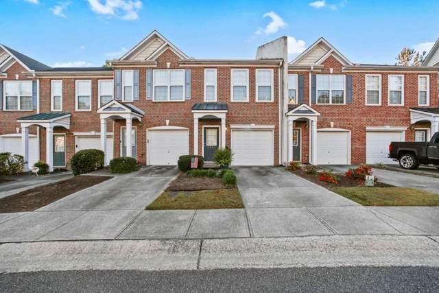 3284 Mill Springs Circle, Buford, GA 30519 (MLS #9070951) :: Regent Realty Company