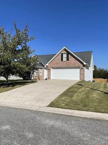 926 Kendall Park, Winder, GA 30680 (MLS #9070958) :: Rettro Group