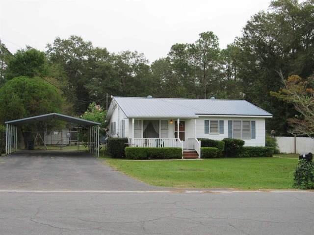 142 Rainbow Ridge, Swainsboro, GA 30401 (MLS #9070965) :: Statesboro Real Estate