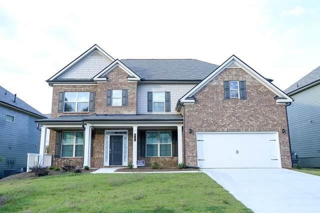 3791 Deaton Trail, Buford, GA 30519 (MLS #9070969) :: Regent Realty Company