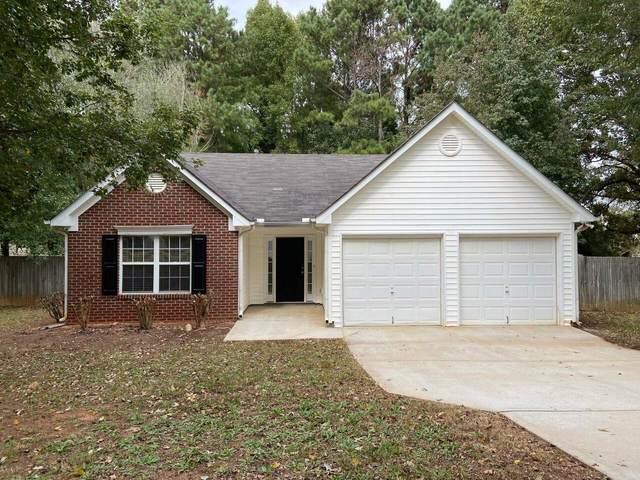 127 Goldleaf Drive, Hampton, GA 30228 (MLS #9070998) :: Regent Realty Company