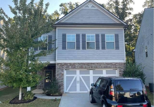 5556 Apple Grove, Buford, GA 30519 (MLS #9071015) :: Regent Realty Company