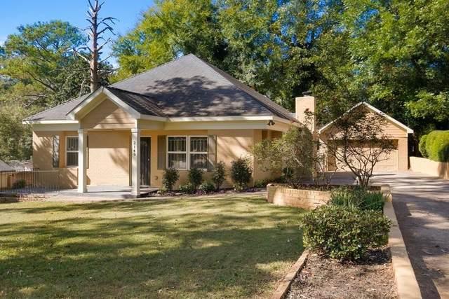 2149 Forrest Park Road SE, Atlanta, GA 30315 (MLS #9071023) :: Regent Realty Company