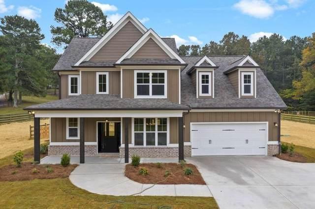 61 Roberson Drive, Cartersville, GA 30121 (MLS #9071031) :: AF Realty Group