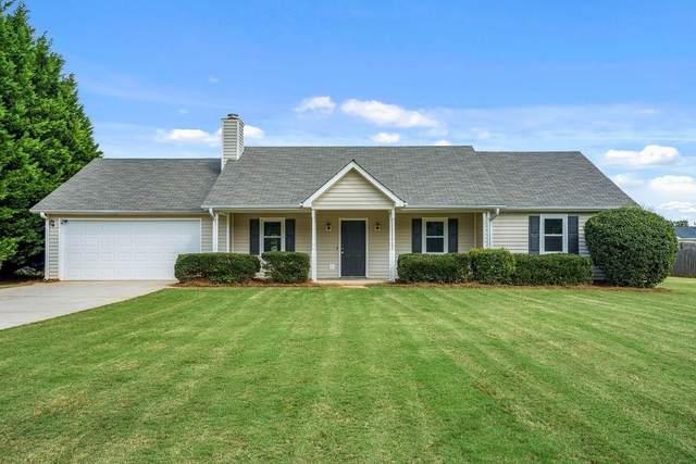 27 Clover Court, Hampton, GA 30228 (MLS #9071032) :: Regent Realty Company