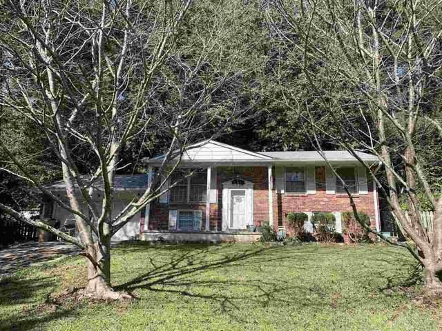 364 King Arthur Court, Jonesboro, GA 30236 (MLS #9071045) :: Military Realty