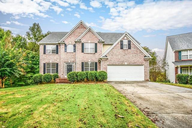 829 Roxwood Park Court, Buford, GA 30518 (MLS #9071050) :: Regent Realty Company