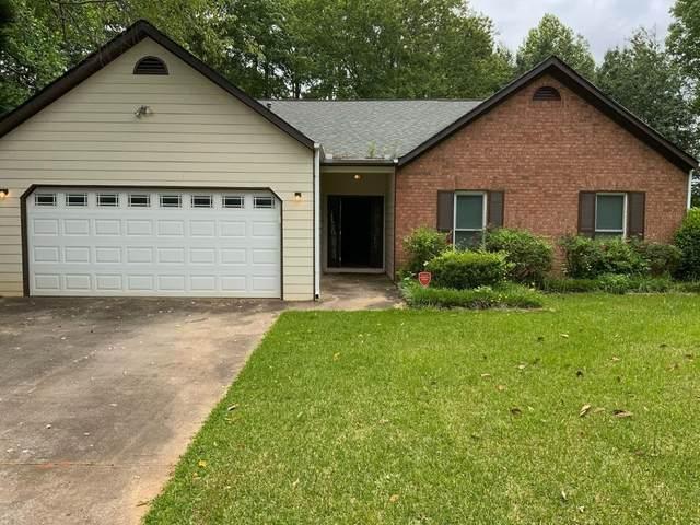 3908 Mill Glen, Douglasville, GA 30135 (MLS #9071056) :: AF Realty Group