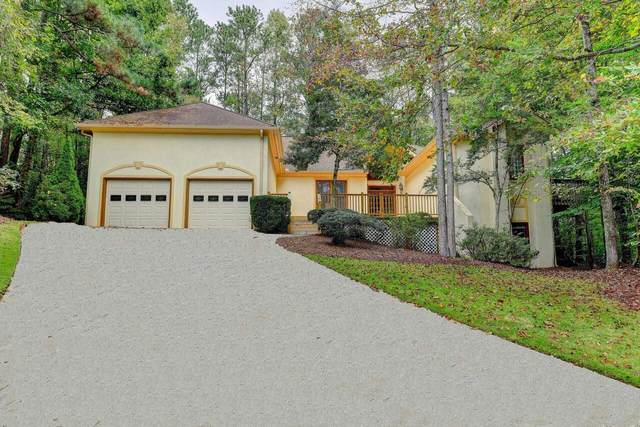 3300 Coachmans Way NE, Roswell, GA 30075 (MLS #9071064) :: Regent Realty Company