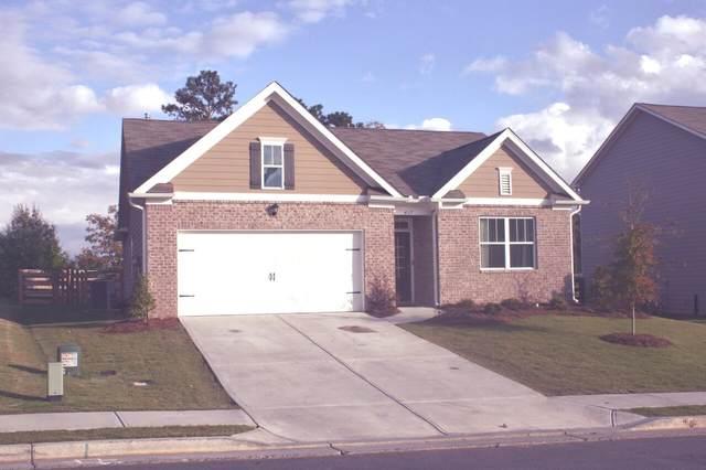 417 Valley View Circle, Dallas, GA 30132 (MLS #9071083) :: AF Realty Group
