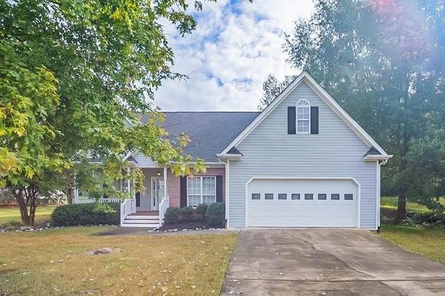 49 Sassafras, Cartersville, GA 30121 (MLS #9071104) :: Regent Realty Company