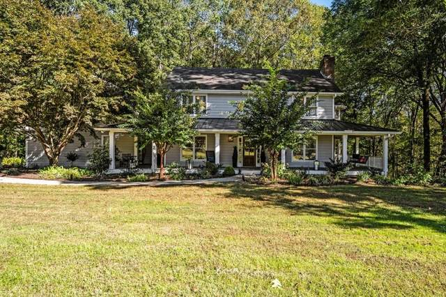 2120 2126 Wilkie Road, Alpharetta, GA 30004 (MLS #9071112) :: Scott Fine Homes at Keller Williams First Atlanta