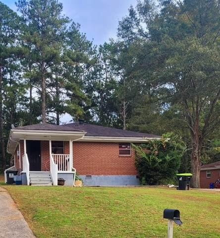 75 Pine Street NE, Fairburn, GA 30213 (MLS #9071141) :: AF Realty Group