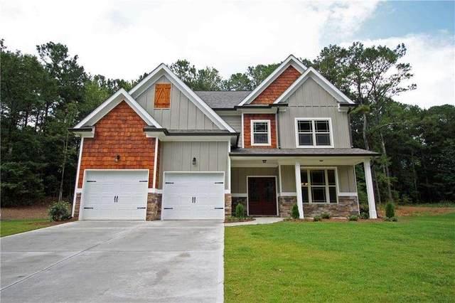 296 Boulder Lake Drive, Cartersville, GA 30121 (MLS #9071145) :: Regent Realty Company