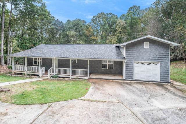 5208 Janice, Gainesville, GA 30506 (MLS #9071148) :: AF Realty Group