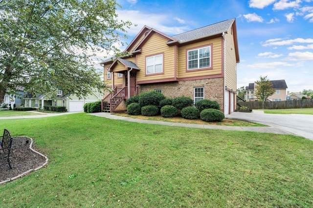 1363 Adairsvl Pleasant Vly Road NW, Adairsville, GA 30103 (MLS #9071156) :: Regent Realty Company