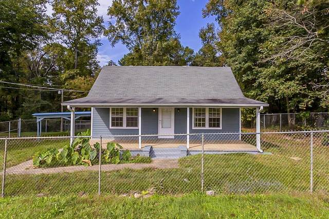 1106 S Mulberry, Jackson, GA 30233 (MLS #9071166) :: Military Realty
