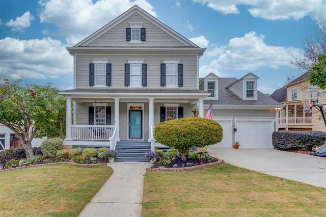 7285 Grand Reunion Drive, Hoschton, GA 30548 (MLS #9071167) :: AF Realty Group
