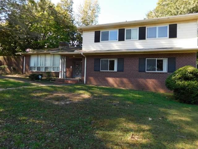 1125 Fountain Drive SW, Atlanta, GA 30314 (MLS #9071169) :: Regent Realty Company