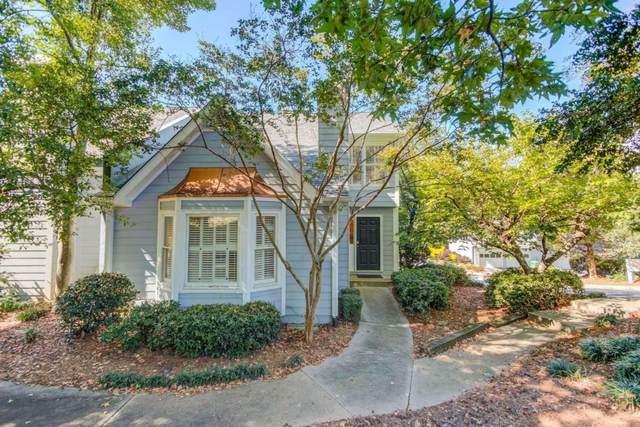 1634 Defoors Walk NW, Atlanta, GA 30318 (MLS #9071185) :: Regent Realty Company