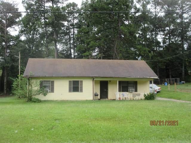 217 Griffin Park Road, Griffin, GA 30223 (MLS #9071195) :: AF Realty Group