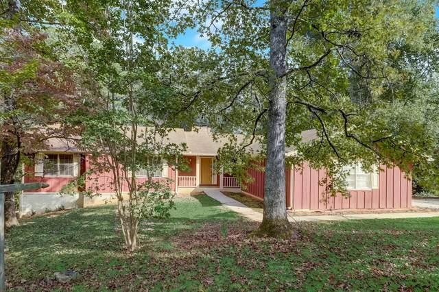 5262 Kurt, Conyers, GA 30094 (MLS #9071200) :: Athens Georgia Homes