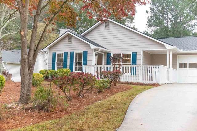 630 Wayside Drive, Lawrenceville, GA 30046 (MLS #9071208) :: Regent Realty Company