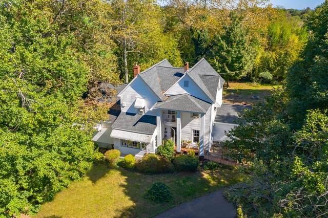 145 Perry Manor Drive, Baldwin, GA 30511 (MLS #9071223) :: AF Realty Group